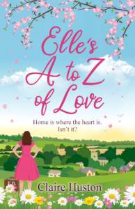 Elle's A to Z of Love